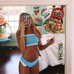 bathing suits – My WordPress Website Summer Bikinis, Cute Bikinis, Summer Goals, Cute Bathing Suits, Summer Suits, Summer Dresses, Summer Aesthetic, Bikini Photos, Swimsuits
