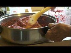 Como hacer la carne de soya (Hmna Fanny Otavo) - YouTube