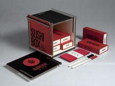18 exemplos de Embalagens Criativas | Criatives | Blog Design, Inspirações, Tutoriais, Web Design