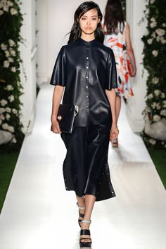 Mulberry   Spring 2014 Ready-to-Wear Collection   Style.com