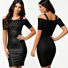 Girls Christmas Party Dresses Women Leather Bodycon Dress Embroidery Plus Size Women'S Clothes Celebrity Party Wear Bandage Dresses Formal 20104 Party Dresses For Juniors From Abestbuy, $8.88| Dhgate.Com