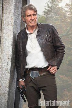 SW7 Han Solo