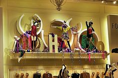 Forever 21 Display by Mambo'Dan, via Flickr