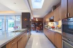 Image result for mid century kitchen