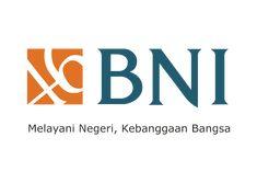 Logo Bank BNI 46 Vector
