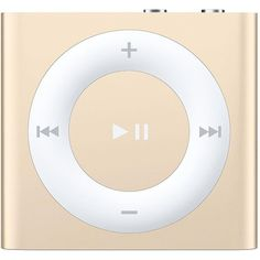 Apple Ipod Shuffle, 2Gb ($67) ❤ liked on Polyvore featuring fillers, electronics and music