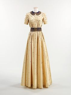 Elizabeth Hawes Вечерние платья. ХХ век - Ярмарка Мастеров - ручная работа, handmade