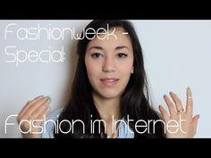 ▶ Fashionweek - Special - die schönste Fashion im Netz - YouTube