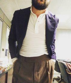 laneko69Hoy...#fashion #moda #style #menstyle #blogfashion #fashionblog #blogger #instalike #instagood #dapper #bespoke #tie #styleforum #rincondecaballeros #sprezzatura #fashionable #fashiongram #shoes #shoestagram #shoeporn #dailywear #dailylook #lookoftheday #instafashion #outfit #fashionista #picoftheday #photoftheday