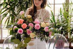Pierwsze urodziny RiE World Feta, Floral Wreath, Lunch, Wreaths, Door Wreaths, Eat Lunch, Deco Mesh Wreaths, Garlands