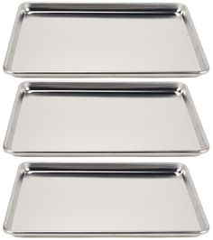 Vollrath 5314 Wear-Ever Sheet Pan, Half Size, 18 x 13 x 1-inch, 3-units >>> Details can be found by clicking on the image.