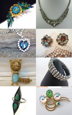 VJT DarsJewelry SOTW Promo by Randy and Lynn on Etsy--Pinned with TreasuryPin.com