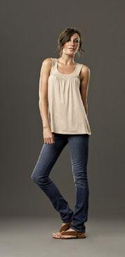 Eco friendly apparel #eco-friendly #clothing