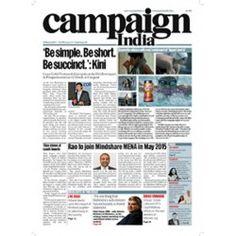 Campaign India