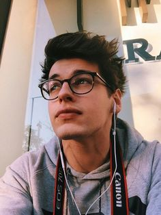 Find images and videos about boy and blake steven on We Heart It - the app to get lost in what you love. Beautiful Boys, Pretty Boys, Beautiful People, Boys Glasses, Guys With Glasses, Blake Steven, Wattpad, Tumblr Boys, Before Us
