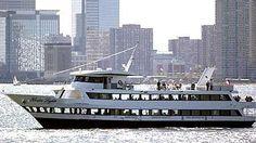 Harbor Lights Yacht - NYPartyCruise - www.nypartycruise.com