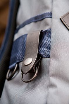rag & bone by Porter Yoshida & Co Jaybird Backpack • Selectism