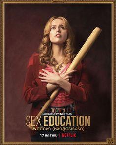 Sex Education Streaming Saison 2 : education, streaming, saison, Maeve