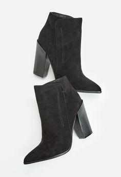 Jaleesa Schuhe in Schwarz - günstig kaufen bei JustFab