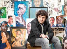 Basel Uraiqat Art Studio