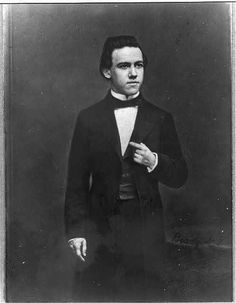 Photo: Paul Charles Morphy,1837-1884,American chess player