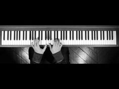 :: Chilly Gonzales - White Keys (from SOLO PIANO II) ::