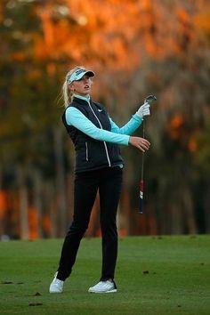 Golf Sport, Golf 6, Play Golf, Girl Golf Outfit, Sport Outfit, Golf Fotografie, Thema Golf, Girls Golf, Women Golf