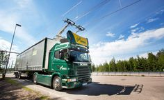 Sweden debuts the world's first 'electric highway' - https://www.aivanet.com/2016/06/sweden-debuts-the-worlds-first-electric-highway/