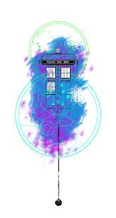 doctor who watercolor tattoo - Google Search