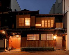Inside Kyoto: Gion House Vacation Rental
