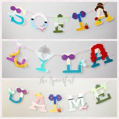 Hey, I found this really awesome Etsy listing at https://www.etsy.com/listing/291131615/disney-princess-name-banner-princess