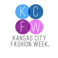 Kansas City Fashion Week vertical logo