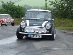 Leeds Classic Mini Owners Club Forum :: Index