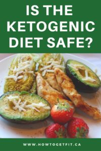 Is The Ketogenic Diet Safe? - How To Get Fit