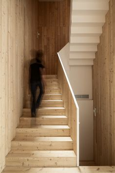 | STAIRS | Photo Credit: #House1014 #HArquitectes