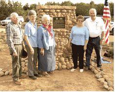 "The Pioneer/Honeymoon Trail: ""The Honeymoon Trail"" - Navajo Well (Day Mormon Pioneers, Better Day, Wells, Family History, Navajo, Genealogy, Trail, Navajo Language, Wels"