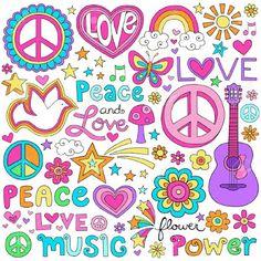 Il Coraggio di Ascoltarsi: PEACE AND LOVE