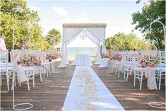 Maddy and Anup | Playa Del Carmen Paradisus Wedding
