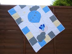 Baby quilt pattern, with full instructions, PDF Download Baby Quilts, Quilt Patterns, Applique, Pdf, Blanket, Projects, Scrappy Quilts, Log Projects, Blue Prints