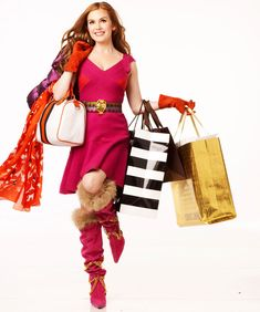 Need a fun, new way to burn calories without feeling like you're really exercising? Go shopping! Shopping burns about 150 calories per hour for a 140-pound female. To increase the calorie burn, take the stairs instead of the escalator - the larger the stairs, the more you will burn per hour.