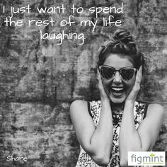 We hope you have a your dose of laughter today.  Have a great day from Figmint Catering.#figmintcatering #sydneycaterer #thehighheeledhostess
