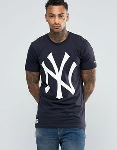 Image 1 of New Era NY Yankees T-Shirt