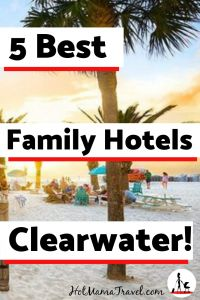 5 Hottest Family Hotels in Clearwater Beach familytravel clearwater florida unitedstates 368521182007686217 Florida Vacation, Florida Travel, Florida Beaches, Travel Usa, Mexico Travel, Spain Travel, Florida Keys, Canada Travel, Clearwater Beach Hotels