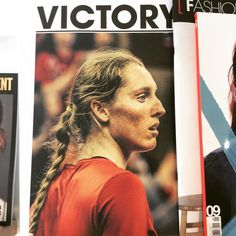 We have @victoryjournal back on the shelves. T's #colossal in every way #victory #photography #sports #podium #rugby #allblacks #balinese #buffalo #racing @takraw #volleyball