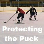 Deke of the Week 2 - Protecting the Puck Hockey Shot, Hockey Puck, Hockey Players, Hockey Workouts, Hockey Drills, Butt Workouts, Hockey Training, Sports Training, Pittsburgh Penguins Hockey