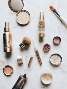Mineral Makeup Safe For Pregnancy | Jane Iredale