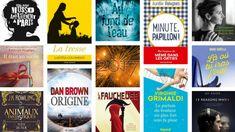 Top 30 des livres les plus populaires sur Collibris en 2017