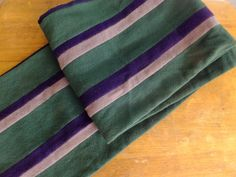 The college scarf. The college colours are green and grey, the colours of Minerva. In 1938 the University colour of purple was added. The resulting colours are (by chance or by design) very similar to the purple, green and silver-white of the Suffragettes. Suffragettes, Green And Grey, University, College, Student, Colours, Purple, Shop, Silver