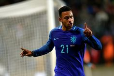 Manchester United flop Depay saves Dutch blushes in World Cup qualifying   Paris (AFP)  Out-of-favour Manchester United winger Memphis Depay came off the bench to score twice and save the Netherlands blushes in Luxembourg in World Cup qualifying on Sunday.  On an evening when Europes minnows came close  but ultimately fell short  of springing some major upsets Depay gave United manager Jose Mourinho a reminder of his worth just as the Dutch were sliding to an embarrassing draw.  The 3-1…