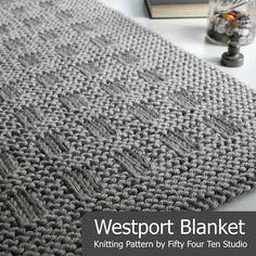 Westport Blanket